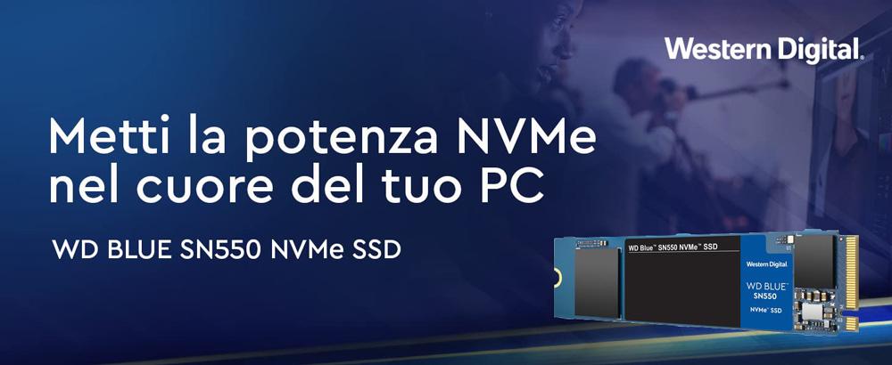 SSD-NVME-SN550